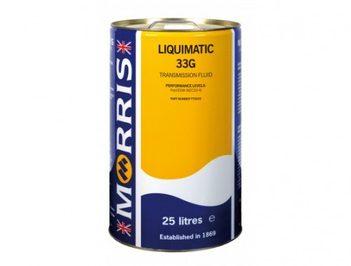 LIQUIMATIC 33G TRANSMISSION FLUID