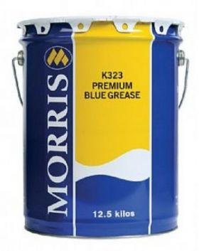 MỠ BÔI TRƠN K323 PREMIUM BLUE GREASE