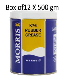 MỠ CAO SU: K76 RUBBER GREASE