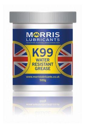 MỠ CHỐNG CHỊU NƯỚC: K99 WATER RESISTANT GREASE