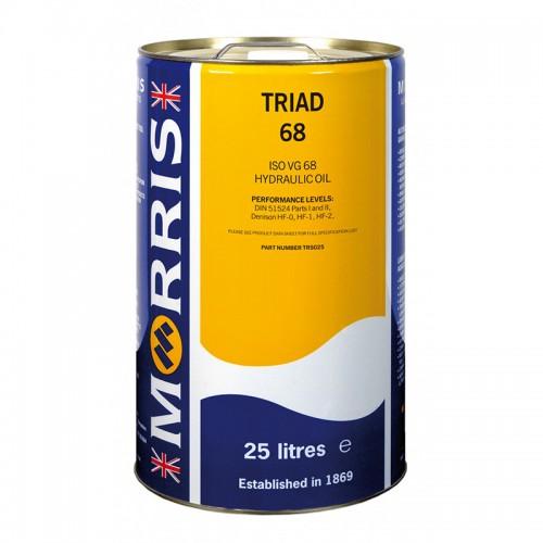 DẦU THỦY LỰC TRIAD 68