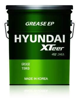 XTEER Grease EP (Mỡ chịu tải )